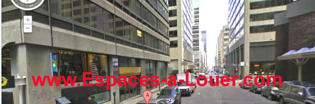 index bureau a louer centre ville montreal. Black Bedroom Furniture Sets. Home Design Ideas